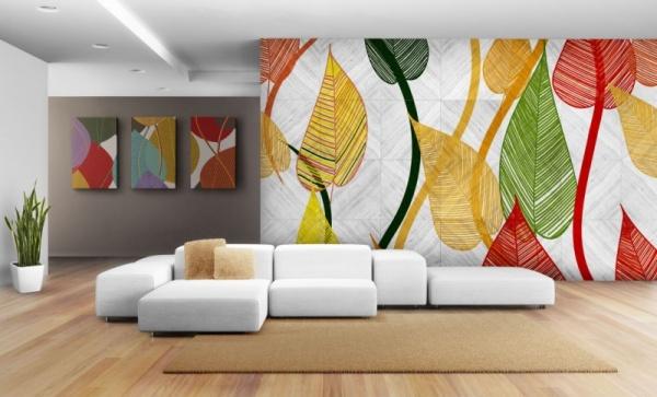 بالصور ديكور جدران , مجموعه افكار لديكور جدارن منزلك 2766 4