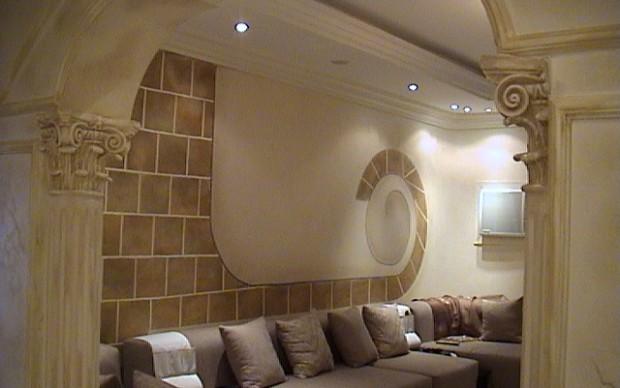 بالصور ديكور جدران , مجموعه افكار لديكور جدارن منزلك 2766 5