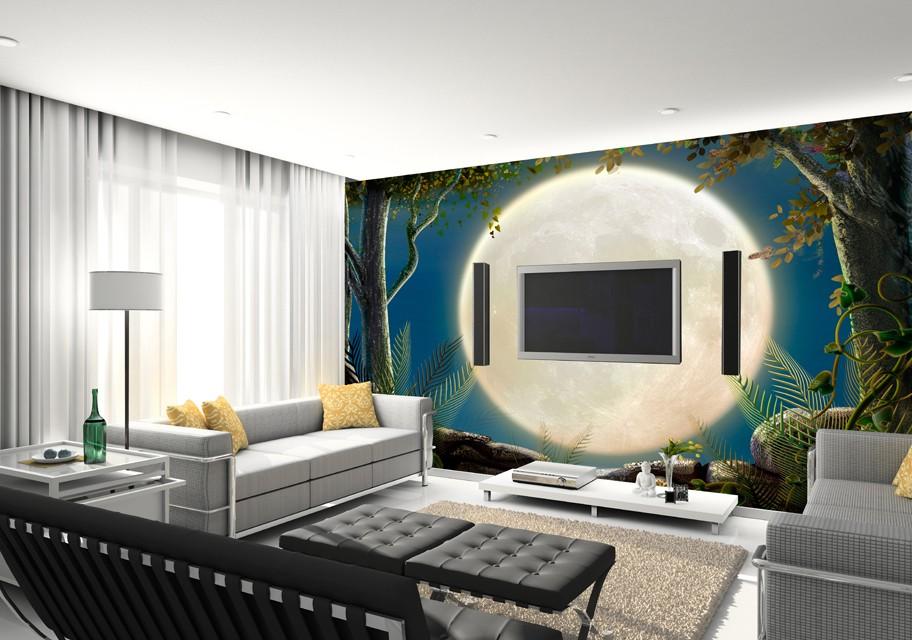 بالصور ديكور جدران , مجموعه افكار لديكور جدارن منزلك 2766 6
