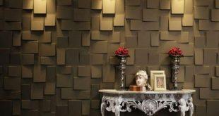 صوره ديكور جدران , مجموعه افكار لديكور جدارن منزلك