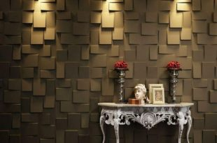صورة ديكور جدران , مجموعه افكار لديكور جدارن منزلك