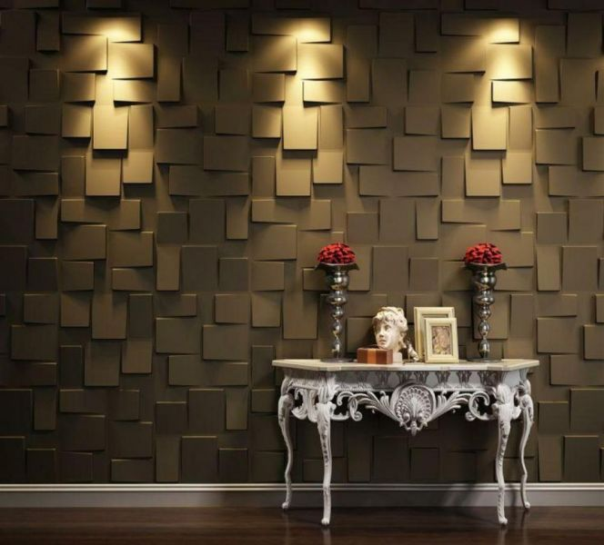 بالصور ديكور جدران , مجموعه افكار لديكور جدارن منزلك 2766
