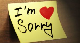 صورة رسالة اعتذار لصديق , قصيدة للاعتذار للصديق