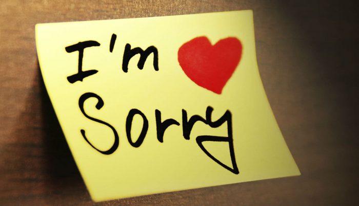 صوره رسالة اعتذار لصديق , قصيدة للاعتذار للصديق