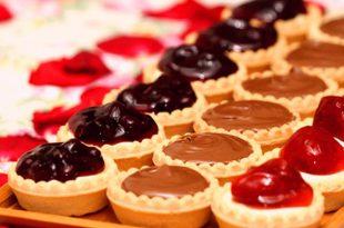 بالصور حلويات غربية , حلويات جديده غربيه سهله 3021 2 310x205