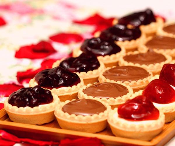 بالصور حلويات غربية , حلويات جديده غربيه سهله 3021