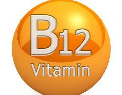 صوره ما هو فيتامين b12 , فيتامين ب 12 ومصادره