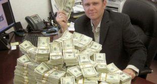 صوره كيف اصبح غني , كيف اصبح ثريا