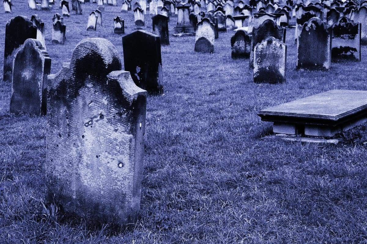 بالصور رؤية شخص ميت في المنام , رؤية المتوفى فى النوم 3156 1