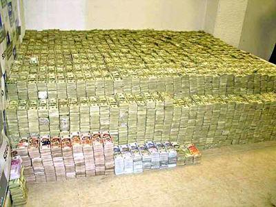 صورة كيف تصبح مليونير , خطوات لتكون مليونيرا