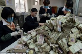 صوره كيف تصبح مليونير , خطوات لتكون مليونيرا