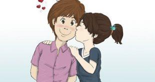 كيف تجعل شخص يحبك بجنون , كيف تجعل الشخص يحبك جدا