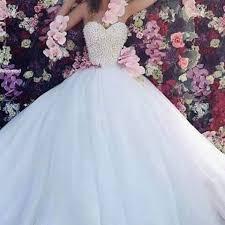 بالصور فساتين افراح , فساتين الزفاف الشيك 3302 12