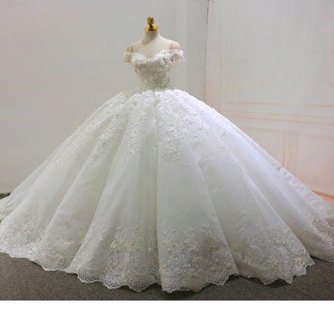 بالصور فساتين افراح , فساتين الزفاف الشيك 3302 9