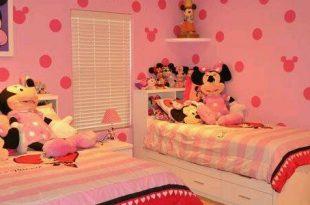 صوره ديكورات غرف اطفال , الاعتناء بديكور غرفة الطفل