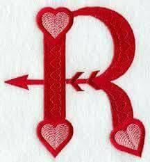 بالصور صور حرف r , صور مختلفة لحرف r 3325 5