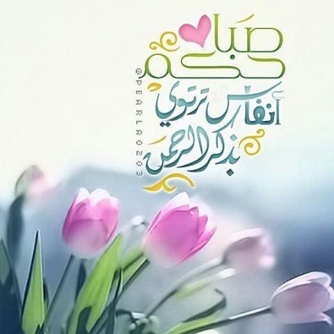 بالصور صور صباح الخير , تحيات صباح كلها رقة 3326 2