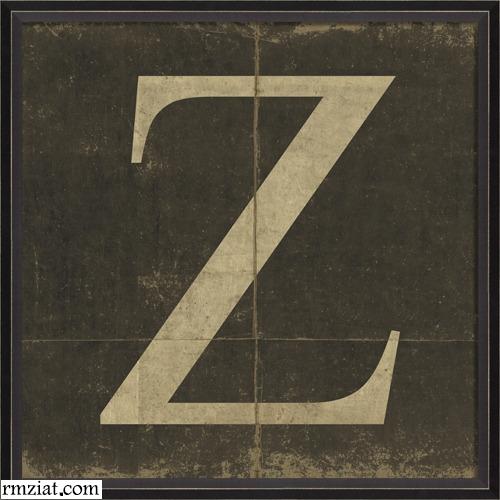 بالصور صور حرف z , صور حرف z جميلة جدا 3366 5