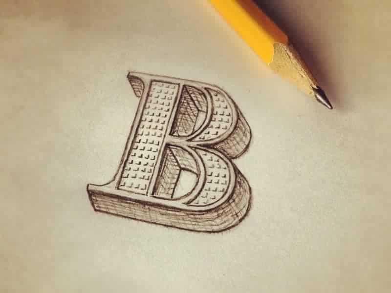 صورة صور حرف b , صور روعه لحرف b