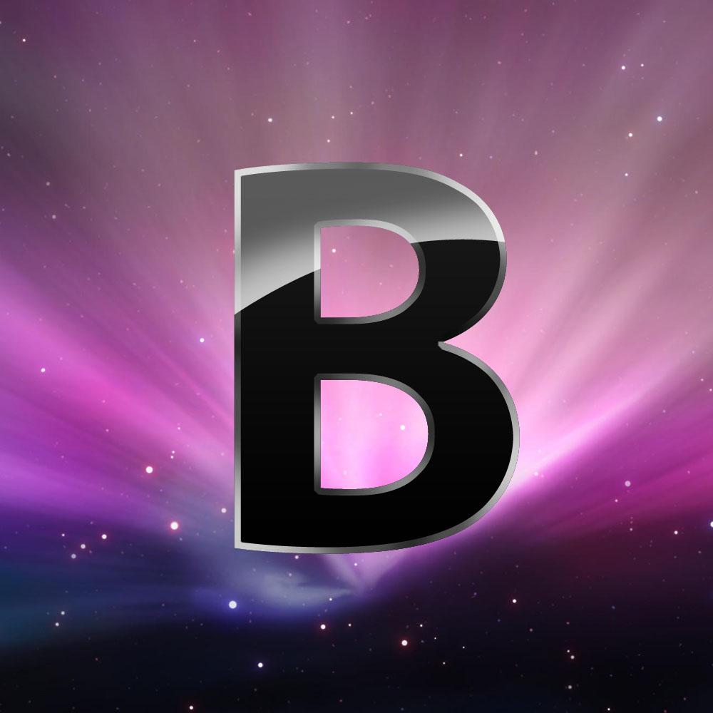 بالصور صور حرف b , صور روعه لحرف b 3385 3