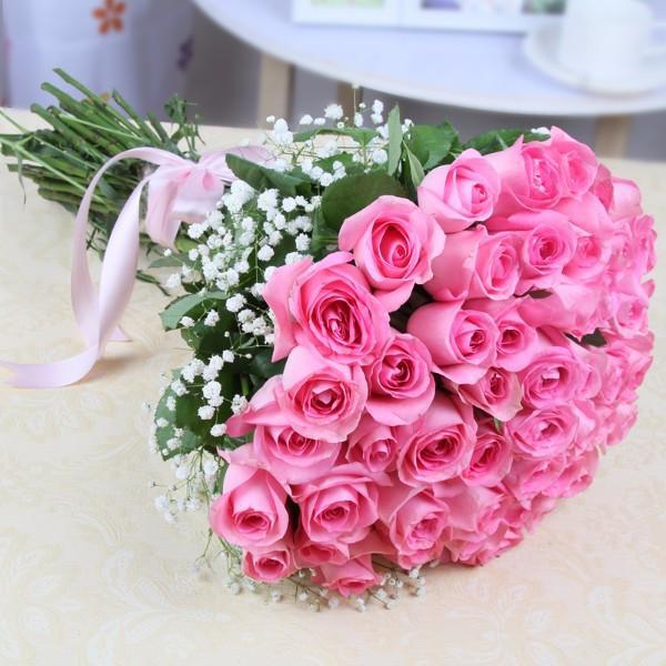 بالصور بوكيه ورد كبير , اجمل الورد بالصور 3467 10