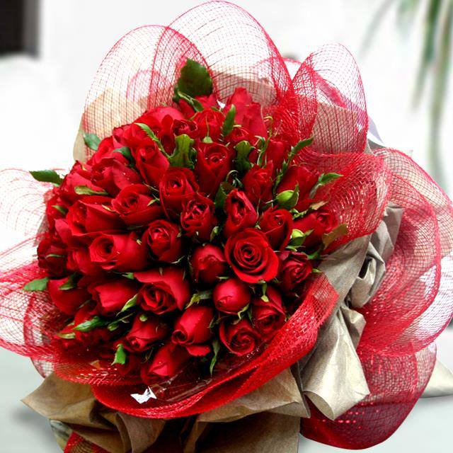 بالصور بوكيه ورد كبير , اجمل الورد بالصور 3467 3