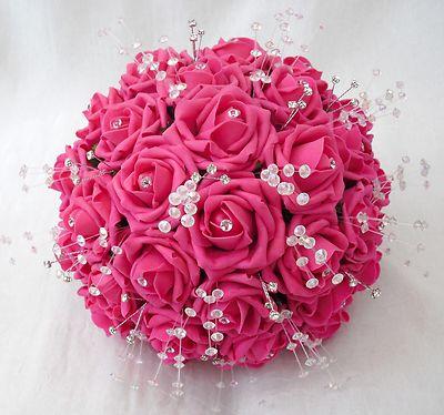 بالصور بوكيه ورد كبير , اجمل الورد بالصور 3467 9