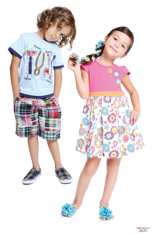 dfbcac34159f9 صور ملابس اطفال