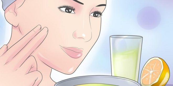 بالصور تنظيف الوجه , طرق سهله وفعاله جدا 3772 2 660x330