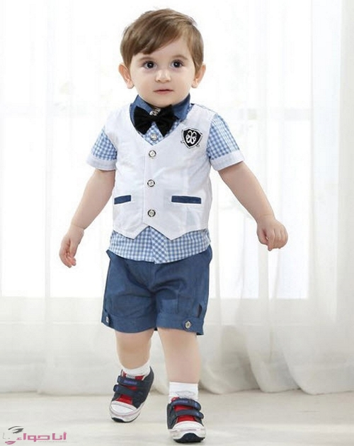 91681dfd6 ملابس الاطفال , هدوم رائعه جدا للاطفال - كلام حب