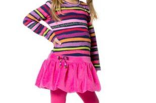 بالصور ملابس الاطفال , هدوم رائعه جدا للاطفال 3811 9 310x205