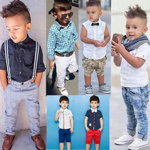 بالصور ملابس اولاد , موديلات رائع لهدوم الاولاد 3854 2