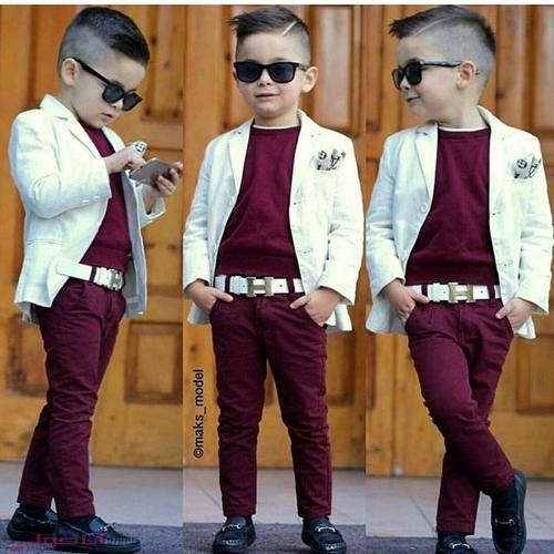 بالصور ملابس اولاد , موديلات رائع لهدوم الاولاد 3854 6
