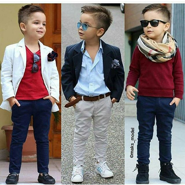 بالصور ملابس اولاد , موديلات رائع لهدوم الاولاد 3854 7