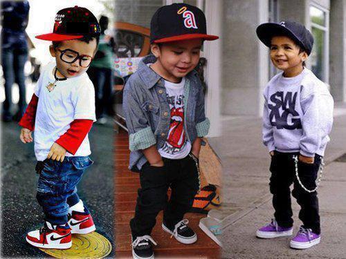 بالصور ملابس اولاد , موديلات رائع لهدوم الاولاد 3854 9