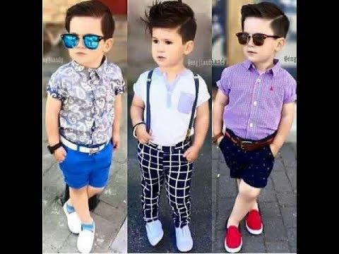 بالصور ملابس اولاد , موديلات رائع لهدوم الاولاد 3854