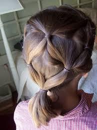 بالصور اجمل تسريحات الشعر , اشكال التسريحات للاطفال 3858 6