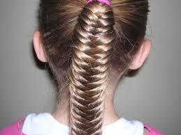 بالصور اجمل تسريحات الشعر , اشكال التسريحات للاطفال 3858 7