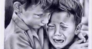 حزن ودموع , صور معبره عن الحزن بشده