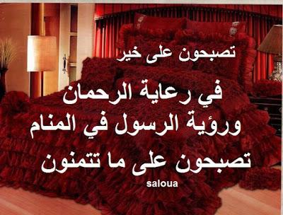 بالصور مسجات تصبحون على خير اسلامية , بالصور مساء الخير اسلاميه 3882 2