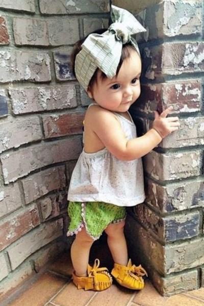 بالصور صور ملابس اطفال , احدث صايحه للبس الاطفال 3896 2
