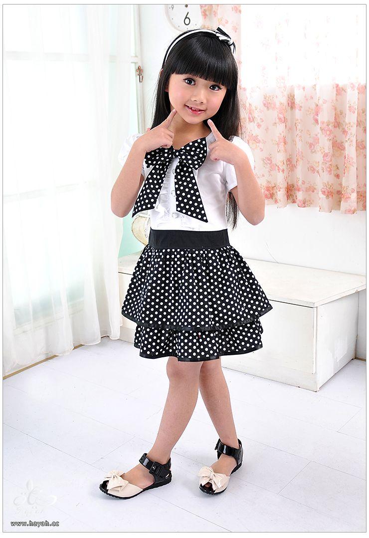 بالصور صور ملابس اطفال , احدث صايحه للبس الاطفال 3896 3