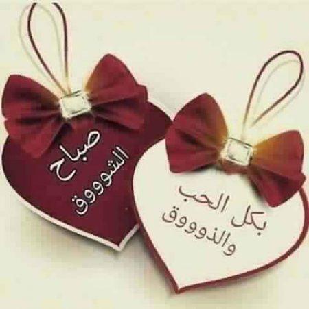 بالصور رسائل حب صباحية , مسجات للحبيب في الصباح 3905 3