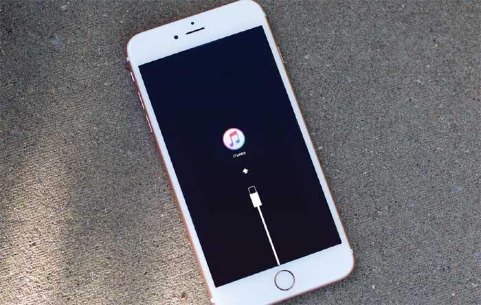 صور حل مشكلة تعليق الايفون على التفاحة , تابع معنا كيفيه التغلب علي مشكله الايفون
