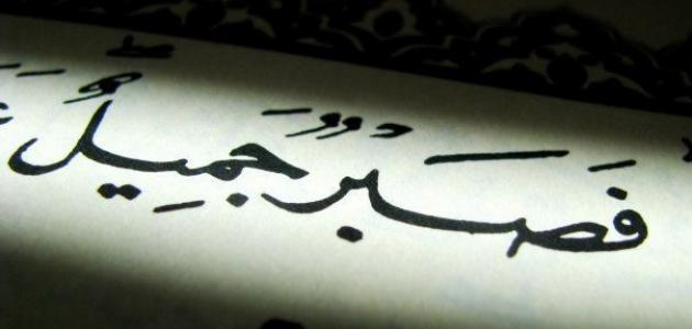 بالصور كلام قصير , كلمات جميله وقصيرة معبرة وواضحه 3913 3