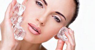 صورة تنظيف البشرة , وسائل بسيطه لتنظيف بشرتك
