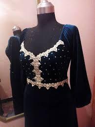 بالصور قنادر القطيفة بالاحجار , اشكال ملابس تحفه جدا unnamed file 139