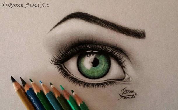 بالصور رسومات سهلة وجميلة , اجمل صور الرسومات السهلة والجميلة 1000 7