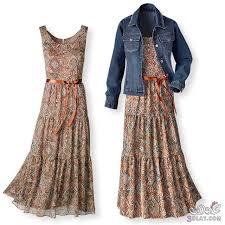 بالصور ملابس للحوامل , انواع لبس الحوامل 1002 5