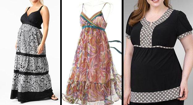 بالصور ملابس للحوامل , انواع لبس الحوامل 1002 7